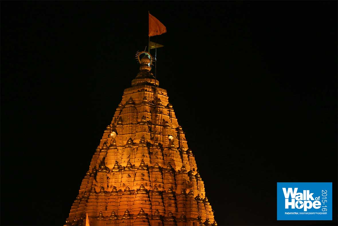 3.The-Sri-Mahakaleswar-temple-in-all-its-finery,-Ujjain,-MP