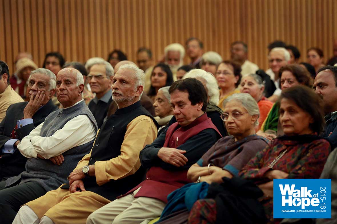 14.The-distinguished-audience-at-India-International-Centre,-Max-Mueller-Marg,-New-Delhi