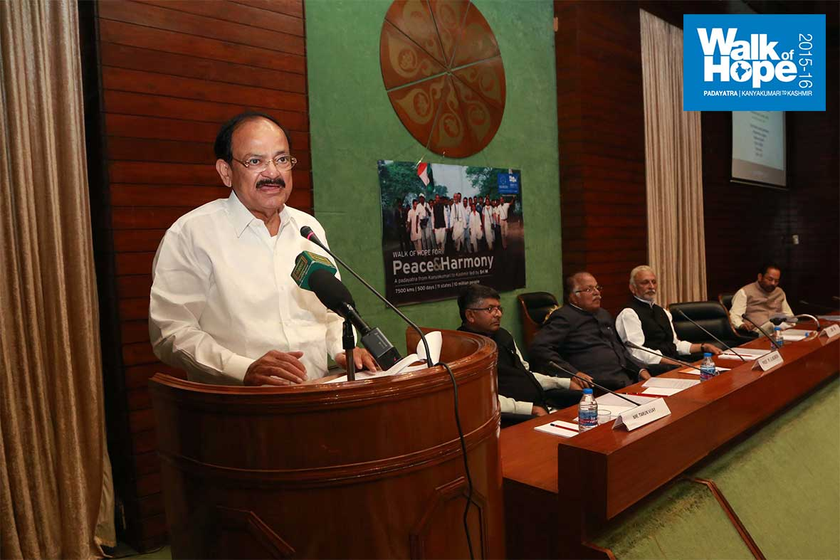 15.Sri-Venkaiah-Naidu-addresses-the-gathering,-Parliament-Annexe,-New-Delhi