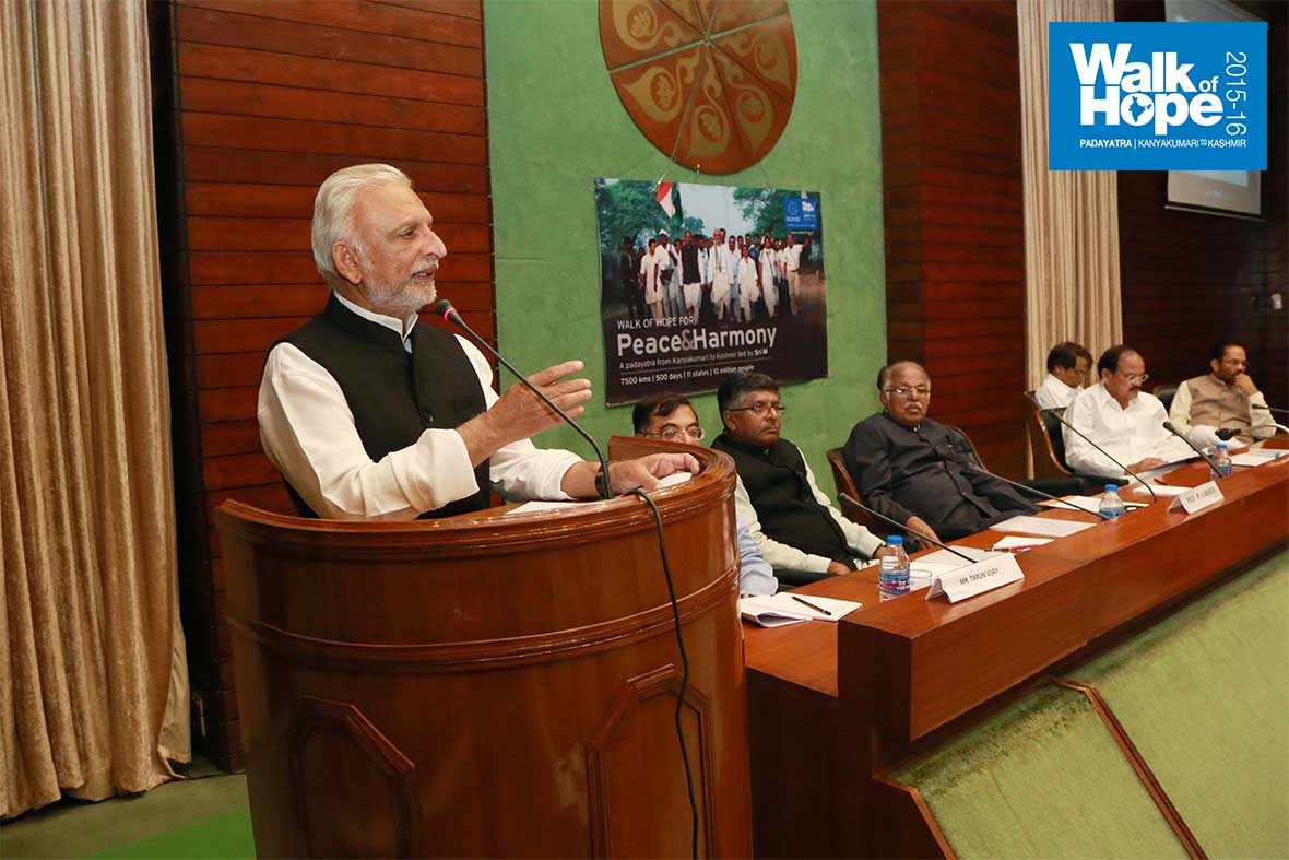 17.Sri-M-during-his-address,-Parliament-Annexe,-New-Delhi