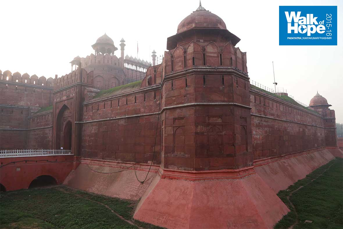 1.The-Red-Fort-in-all-its-glory,-Delhi