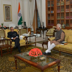 Meeting-the-President-of-India